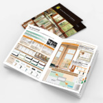 建材メーカー 輸入建材カタログ