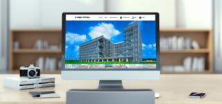 優れた意匠性と機能性が魅力のハイグレード建材特設サイト