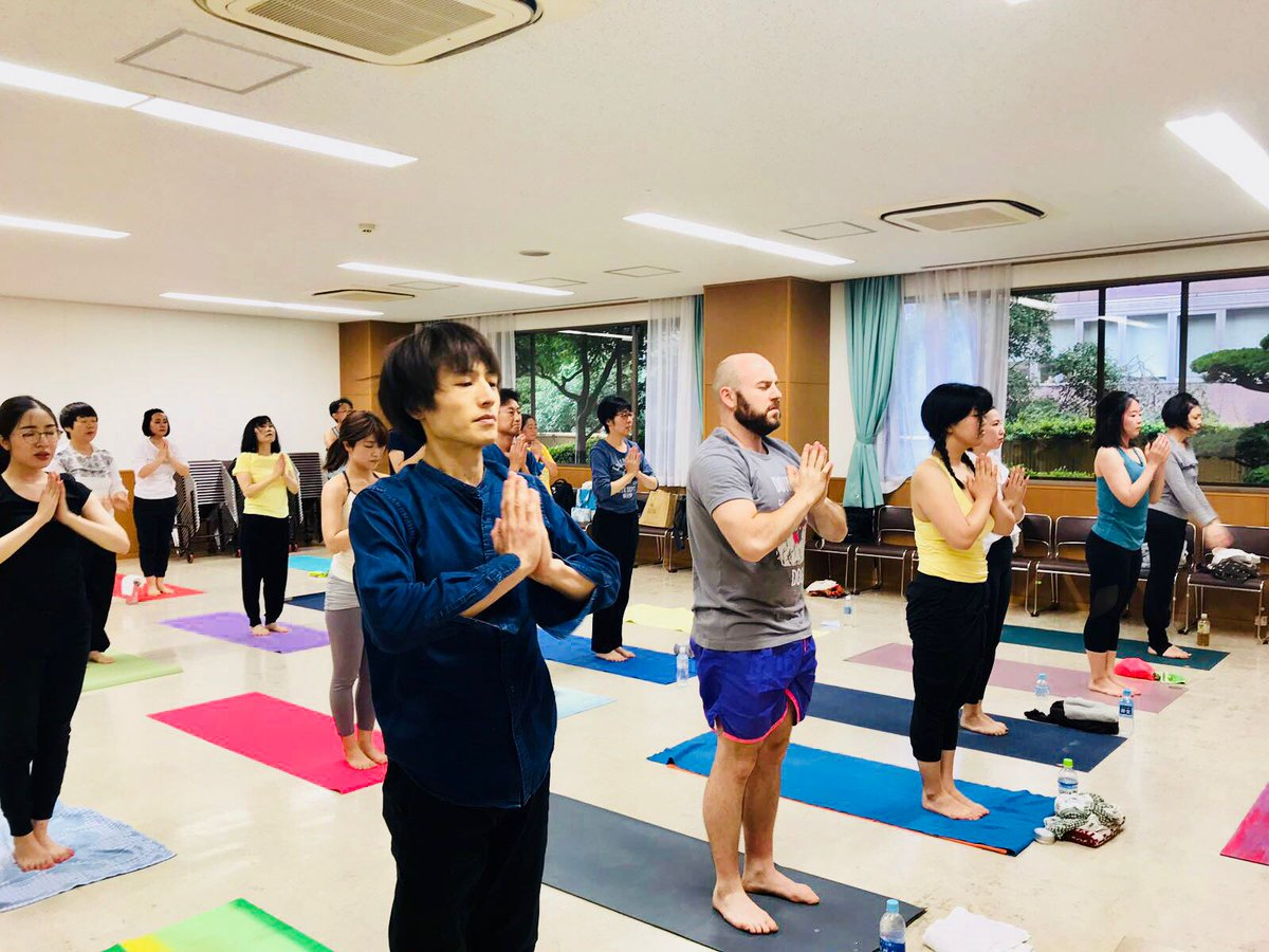 Art Of Living Okachimachi Centerのイメージ