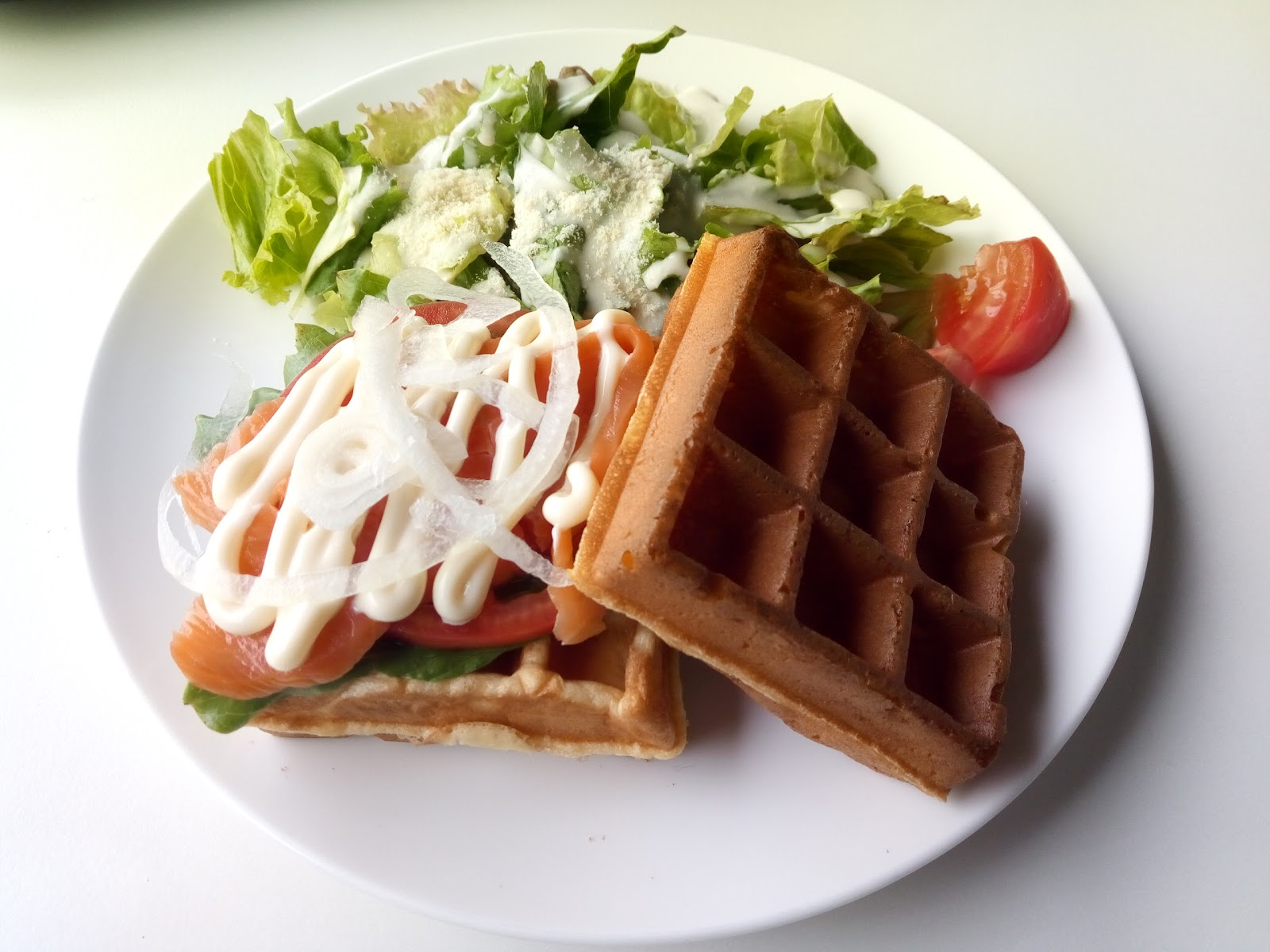 R.L WAFFLE CAFE 秋葉原店のイメージ