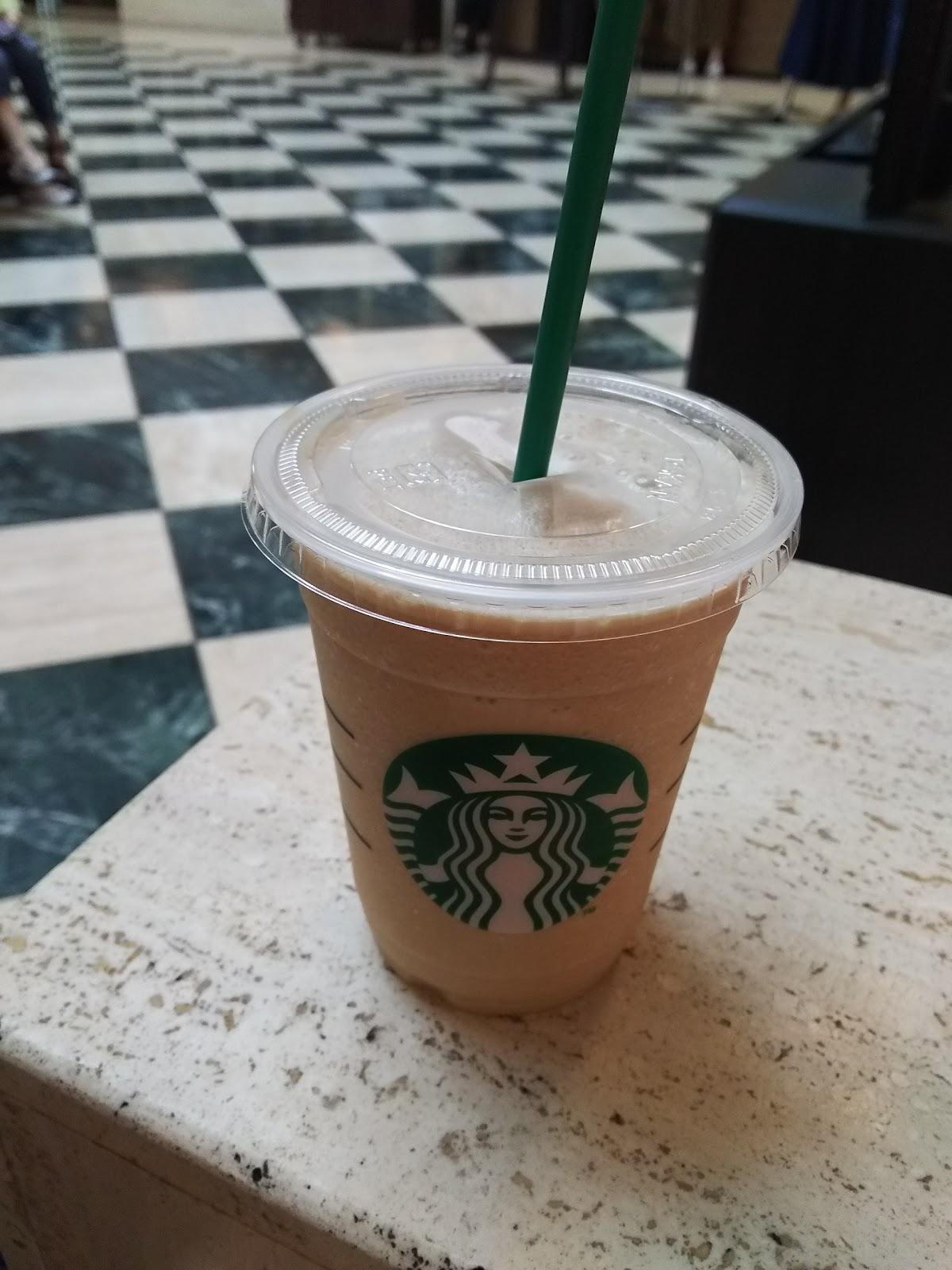 スターバックスコーヒー 聖路加国際病院店のイメージ