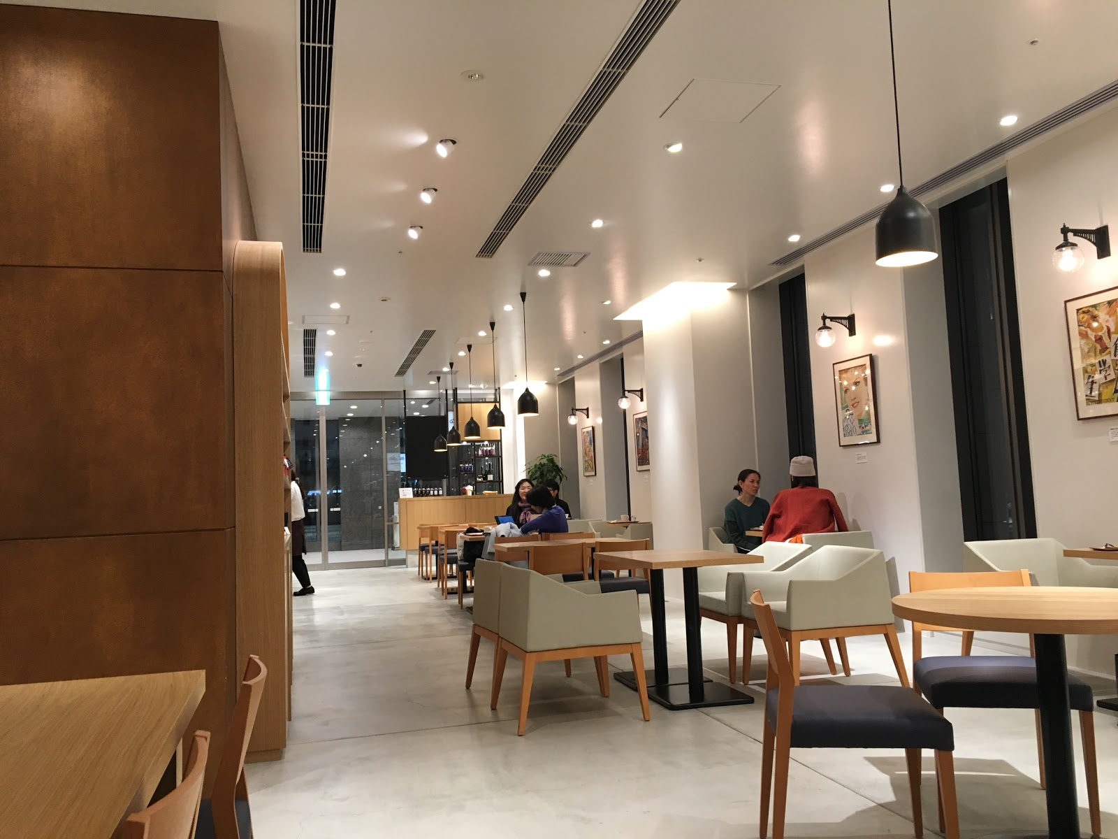 IDEA BEANS CAFE by Mi Cafetoにて