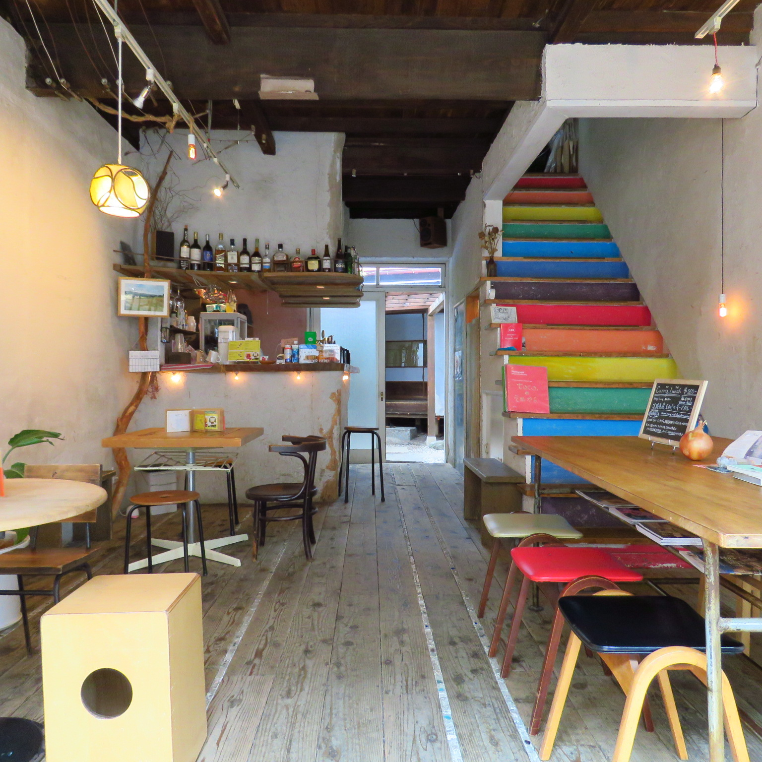 Cafe Fluorite -Healthy life by n.Lab- カフェ フローライトの写真