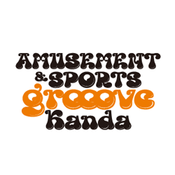 Amusement & Sports grooove 神田店にて